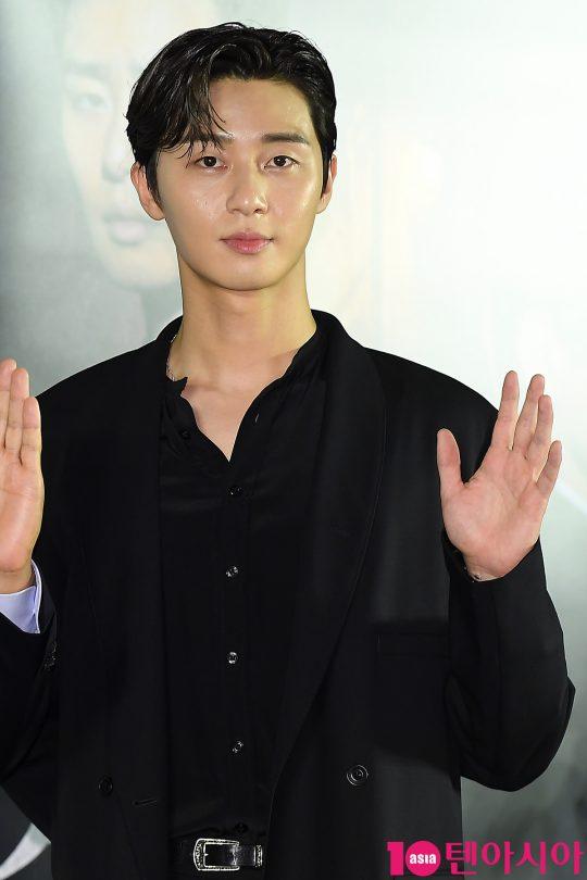 배우 박서준