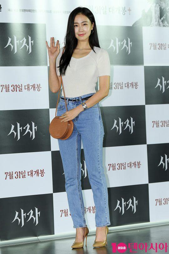 배우 홍수현
