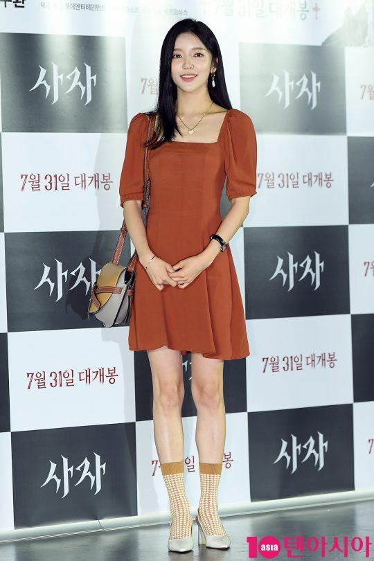 배우 홍지윤