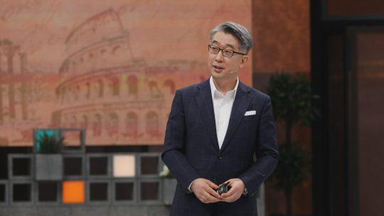 연세대 김상근 교수. / 제공=JTBC '차이나는 클라스'