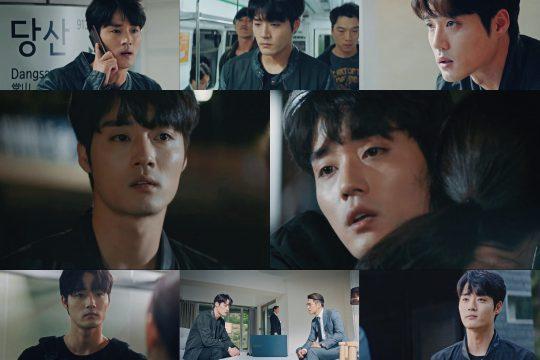 '60일, 지정생존자' 이하율 / 사진=tvN 방송화면