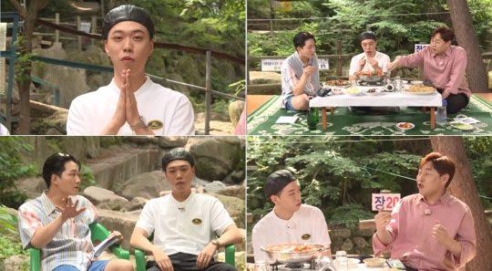 tvN D 디지털 예능 '괴릴라 데이트'. /사진제공=tvN D