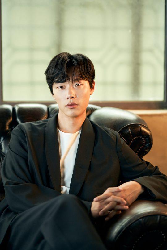 배우 류준열. /사진제공=쇼박스