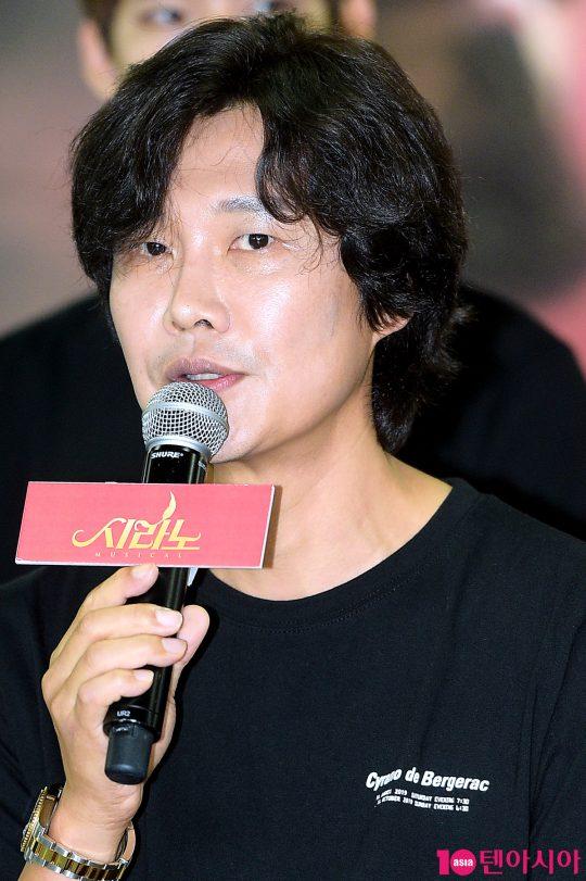 배우 류정환. / 서예진 기자 yejin@