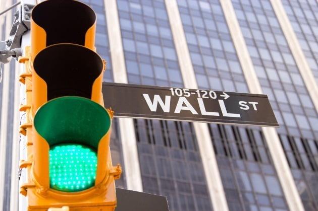 美증시, '파월 효과'에 주요지수 최고치 경신…S&P500 3000 안착(사진=게티이미지뱅크)