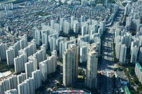 서울 주택매매 심리, 8개월 만에 '상승' 국면 돌아섰다(사진=게티이미지뱅크)