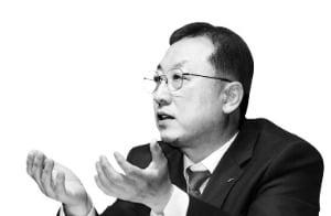 """""""새 먹거리 찾아라"""" 김병철 사장의 승부수…신한금투, 핀테크社 직접 투자"""