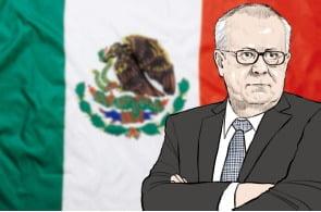 [천자 칼럼] 멕시코 재무장관의 '좌파 탈출'