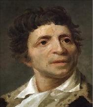 [이 아침의 인물] 18세기 프랑스 혁명가, 장 폴 마라