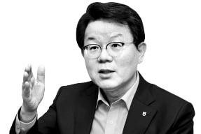 """김광수 농협금융 회장 """"9월부터 디지털 전환 본격 추진"""""""