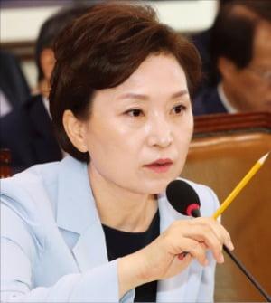김현미 장관 '경고'에도 집값 '꿈틀'…추가 대책 나오나