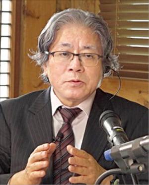 오코노기 마사오 게이오대 명예교수