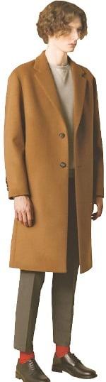 닥나무 소재로 만든 '쿨한' 티셔츠…시어서커 재킷으로 시원한 출근룩