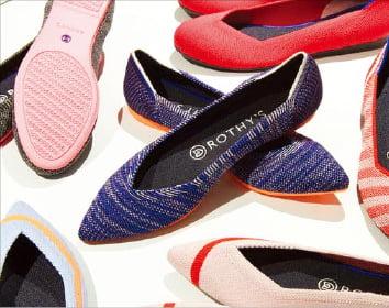 플라스틱으로 만드는 '착한 신발'…3D 프린터로 6분이면 한켤레 뚝딱