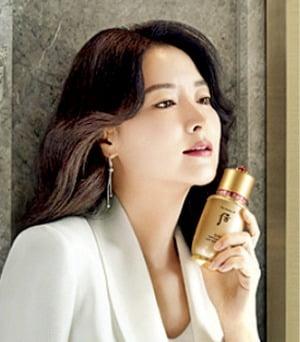 LG생건, 또 실적 신기록…K뷰티 스테디셀러 '후'에 신흥강자 '숨' 가세