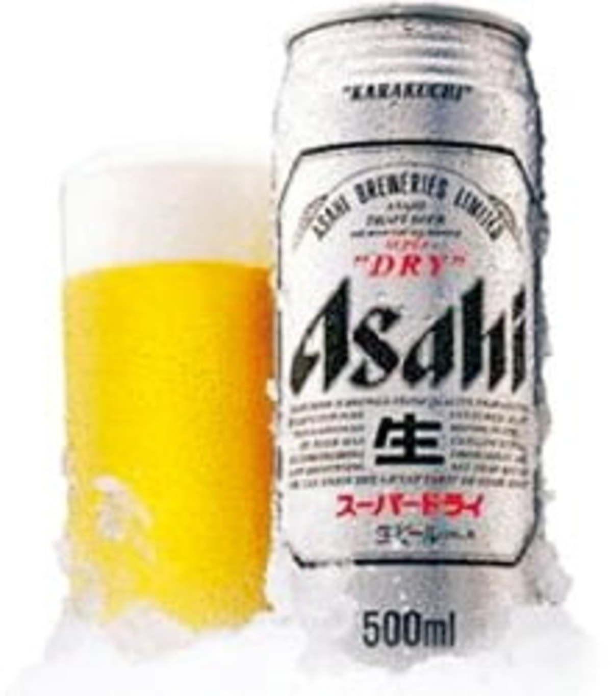 아사히 맥주 2등도 뺏기나 한경닷컴