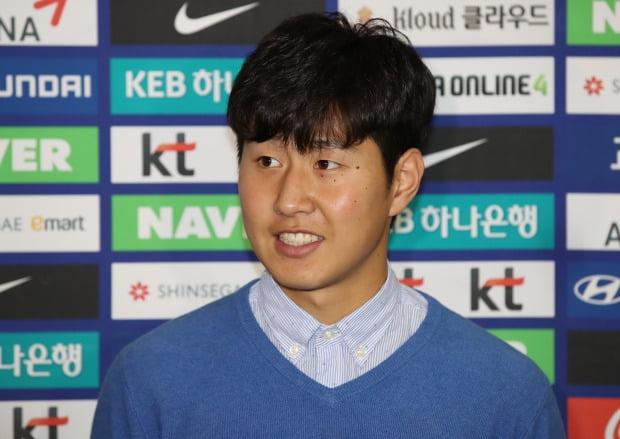 이강인 / 연합뉴스