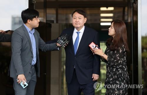'윤석열 청문회' 공세예고에 검찰 '총력대응'…5일 답변서 제출