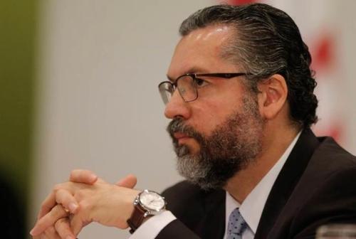 """브라질 외교 """"메르코수르, 올해 안에 최소 2개 FTA 타결할 것"""""""