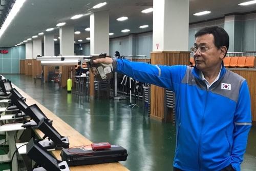 [휴먼n스토리] 전남 사격의 산증인 임채수 연맹 회장