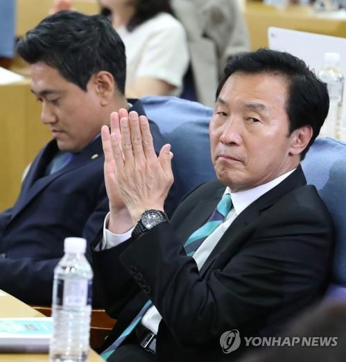 바른미래 혁신위, 孫거취 '만지작'…다시 격랑 휩싸이나