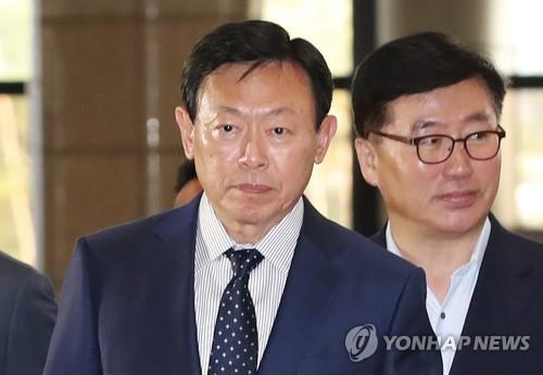 '위기 돌파구 찾아라'…롯데, 내주 사장단 회의 개최