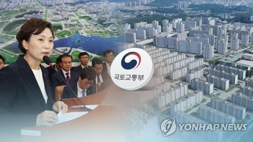 """""""상한제 도입시 강남 분양가 20∼30% 내려가 시세 반값 될수도"""""""