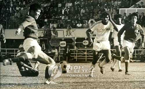 [이희용의 글로벌시대] '축구 한류' 원조 차범근 유럽 진출 40년