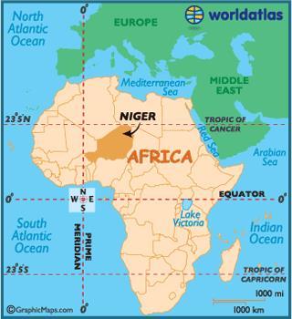 서아프리카 니제르서 보트 전복 사고…11명 사망