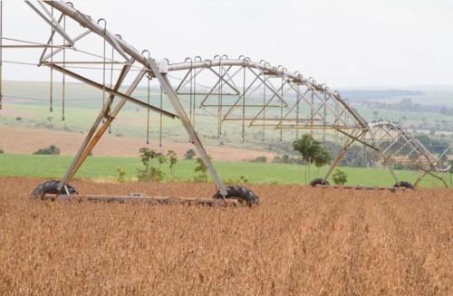 브라질 올해 농산물 수확량 2억4천70만t으로 사상 최대 전망