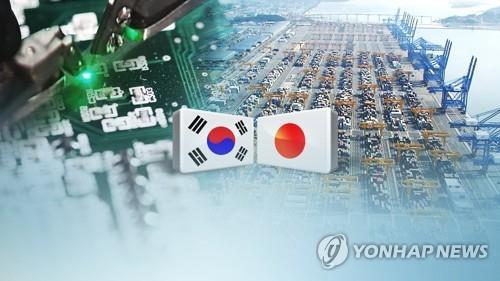 오늘 오후 한일 무역당국 '수출규제' 논의 첫 접촉