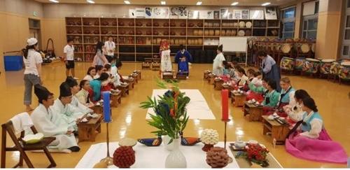대구서 국제대학생캠프…K팝 등 문화체험·치맥축제 방문