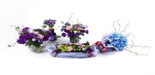 꽃중의 꽃 가린다…농식품부, 16일 화훼장식대회