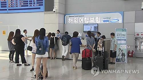 소매치기에 성추행까지…휴가철 해외여행 사건사고 '조심'