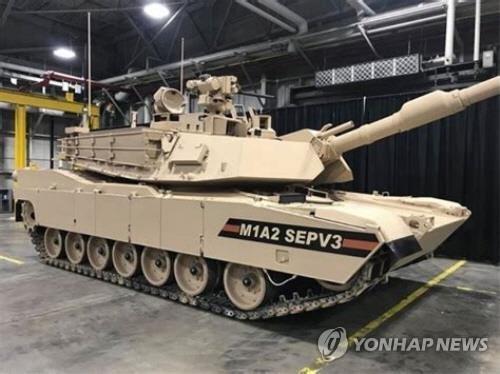 """중국 """"대만 무기판매 참여하는 美 기업 제재 방침""""(종합)"""