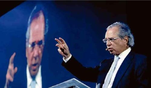 """S&P·무디스 """"브라질, 연금개혁만으로 부족…추가 개혁 필요"""""""