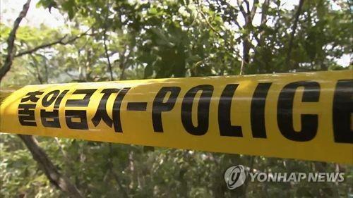 청주 낙가산서 '실족사 추정' 70대 발견