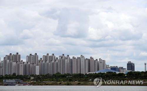 서울아파트 평균 분양가 3.3㎡당 2678만원…1년새 21% 급등
