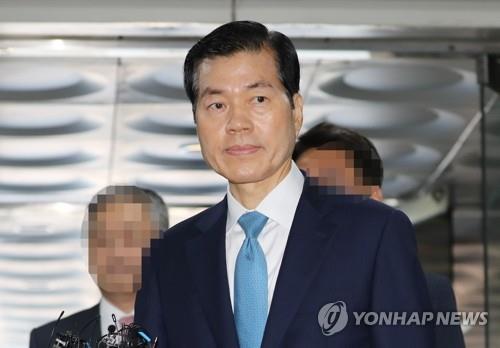 """김태한 """"삼바 분식회계 아냐""""…구속심사서 혐의 부인(종합2보)"""