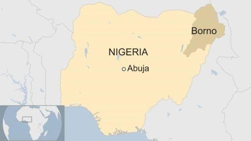 지하디스트, 나이지리아서 군 차량 공격…6명 전원 사망