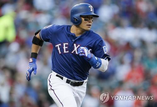 추신수, 이틀 연속 선두 타자 홈런…시즌 15호(종합)