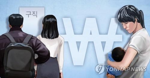 """[인턴액티브] """"청소년 미혼모가 전부 아냐""""…성인 미혼모 지원 절실"""