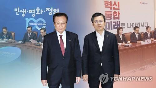 """민주·한국당 """"불·편법 약국개설 근절""""…약사 보호 '한목소리'"""