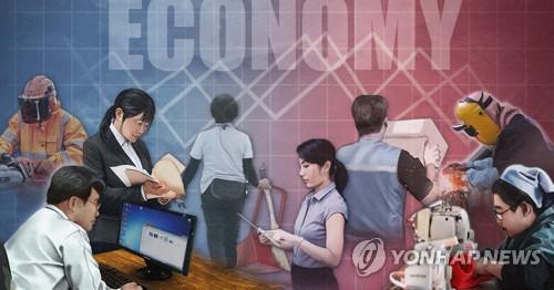 """KDI 넉달째 '경기부진' 판단…""""투자·수출 위축"""""""