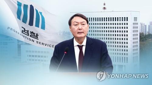 """윤석열 청문보고 시한 D-1…""""보고서 조속 채택"""" vs """"자진사퇴"""""""