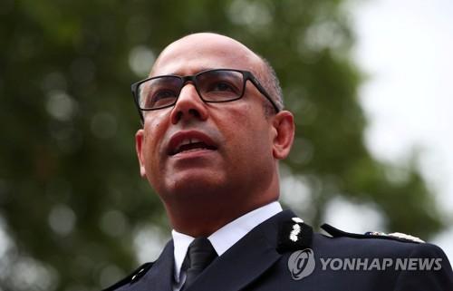 英경찰, 주미대사 사임 초래한 문서 유출 경위 수사