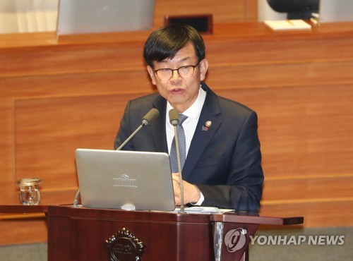 국회, 오늘 경제 대정부질문…'소득주도성장·추경' 격돌 예고