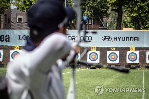 [도쿄올림픽 D-365] ②바늘구멍 뚫어라…치열한 출전권 경쟁