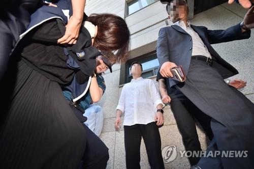 '전남편 살해' 고유정 재판 23일로 변경…국선변호인 준비 부족