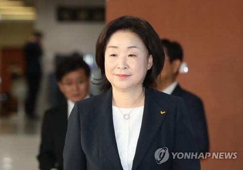 '돌아온' 심상정…'정의당 총선승리·선거제 개혁' 책무